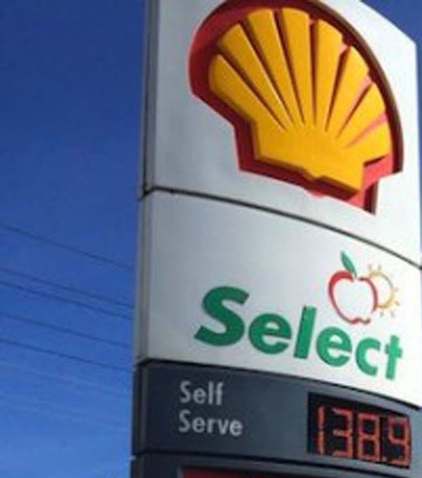 telecommuting gas prices canada
