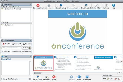Web Conferencing | Webinars | International Web Conference Calls ...